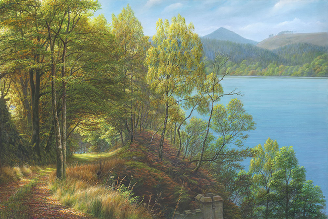 Loch Oich High PathS2